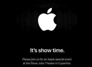 Apples Streamingservice