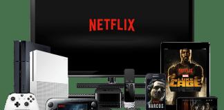 Nutzer Netflix in Deutschland