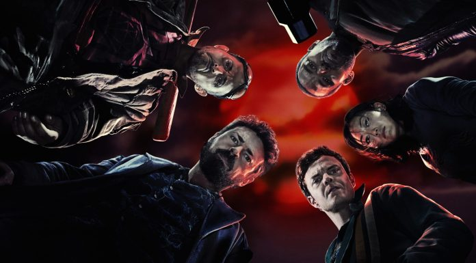 The Boys bei amazon Prime streamen