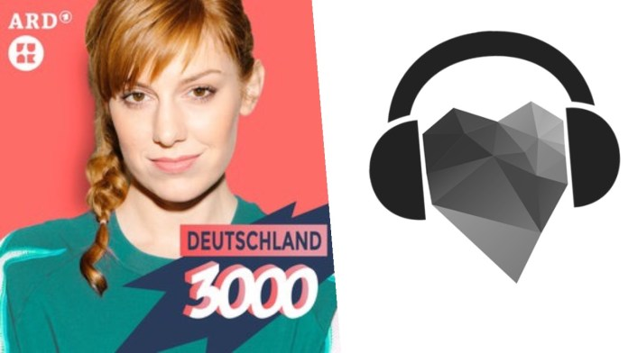 Deutschland 3000 – und eine wirklich gute Stunde