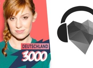 """""""Deutschland 3000 - Ne gute Stunde Mi"""" Eva Schulz Podcast anhören"""