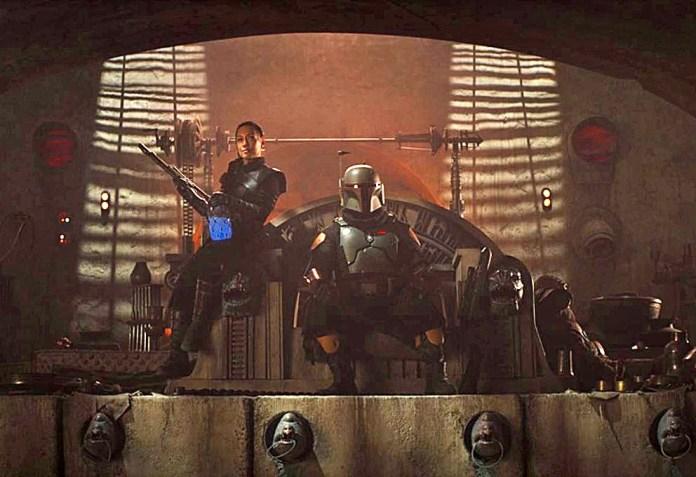 10 neue Star Wars Serien – Disney baut den Todesstern des Streaming