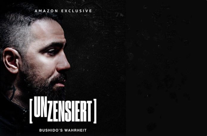 Bushido Doku bei Amazon und weitere deutsche Originals