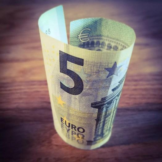 PSX 20181007 103558 - 5 € für einen Tag.