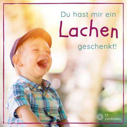 Impuls Rosenmontag 1024x1024 - Ein Lachen.
