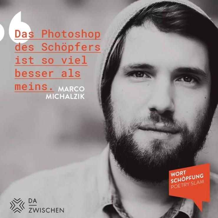 3 27 Marco Michalzik 3 Kopie24 - 40 Tage ohne blabla