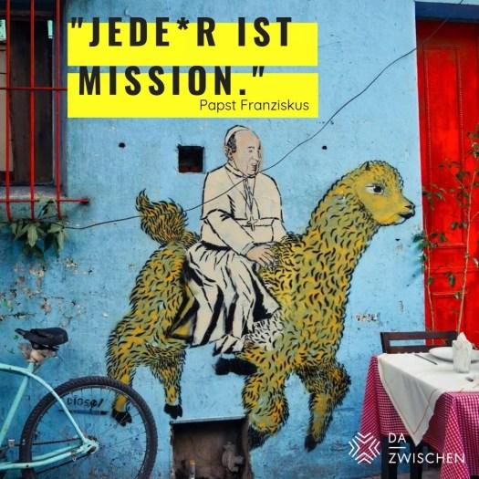 mymisson1 - Was ist deine Mission?