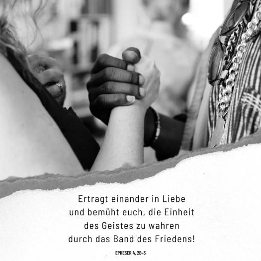 liebe - Pfingsten 2020