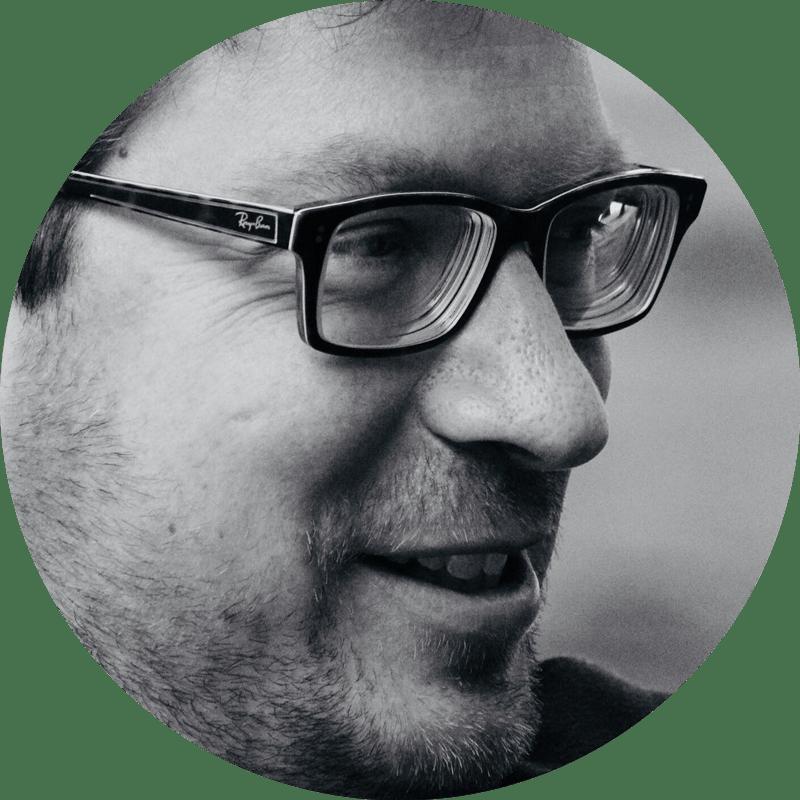 PD Dr. Christian Schramm