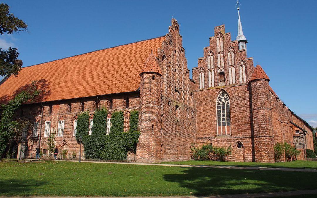 Fahrrad-Ausflug zum Kloster Wienhausen