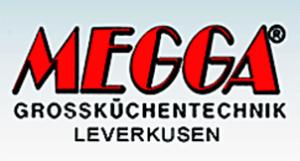 Logo Megga Leverkusen