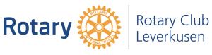 Logo Rotary Club Leverkusen