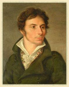 Lorenz Oken, vermutlich 1805