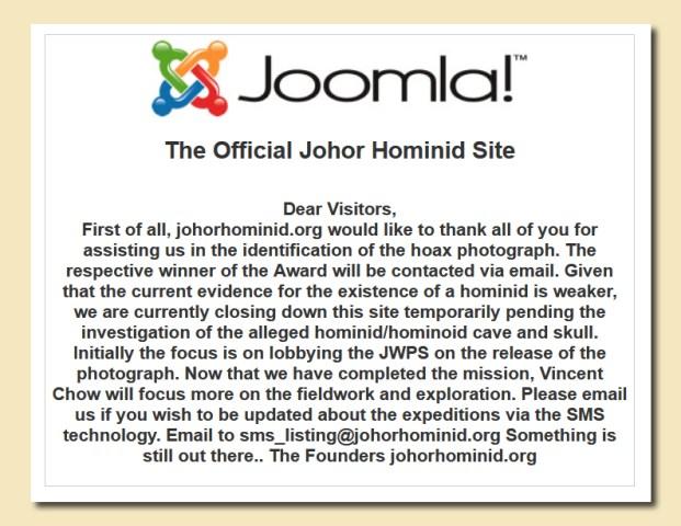 Johor-Hominids 2007-06-02
