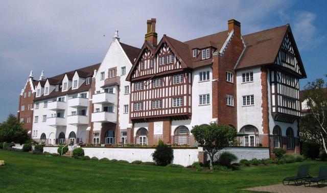 Hotel Montauk Manor