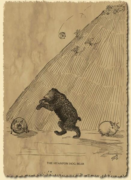 Der Saubär