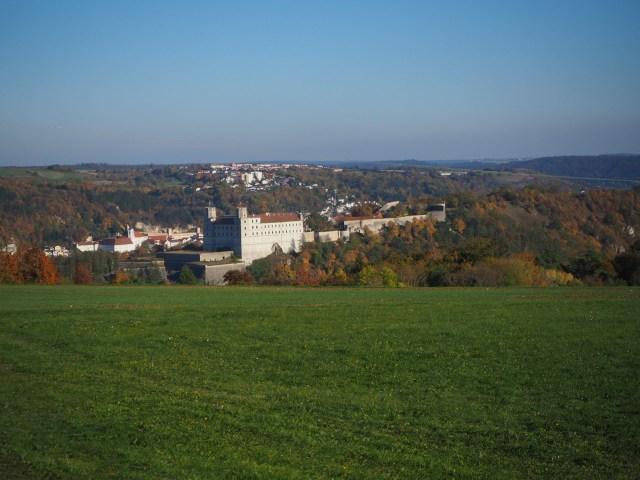 Willibaldsburg