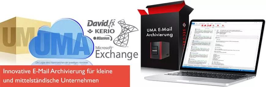 UMA Mail Archiv Netzwerk Schweinfurt