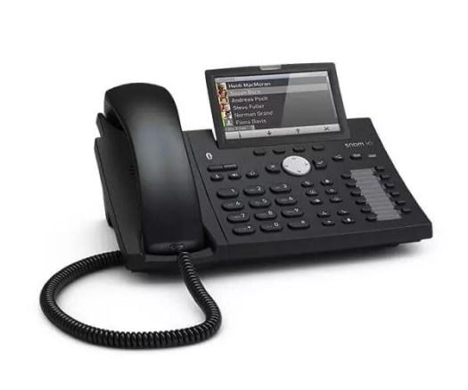 Placetel IP Telefon Anlage Firma Schweinfurt Netzwerk
