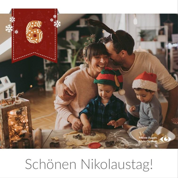 Schönen Nikolaustag!