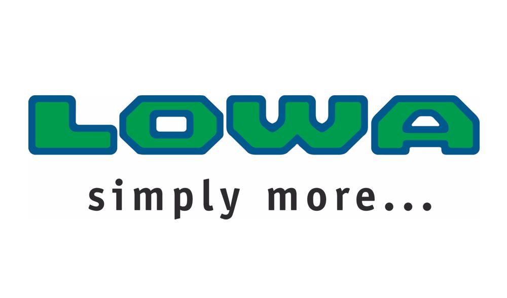 Lowa Kooperation Logo