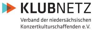 KlubNetz Logo Wordbild - Verband der niedersächsischen Konzertkulturschaffenden e.V.