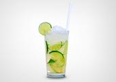 Alkoholfrei Ginger Caipirinha