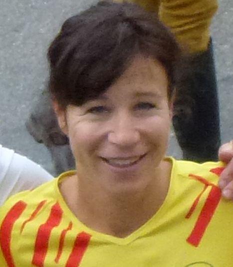 Silvia Boppart