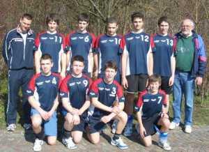 C-Jugend 2006/07