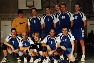 Herren 1 1999/00