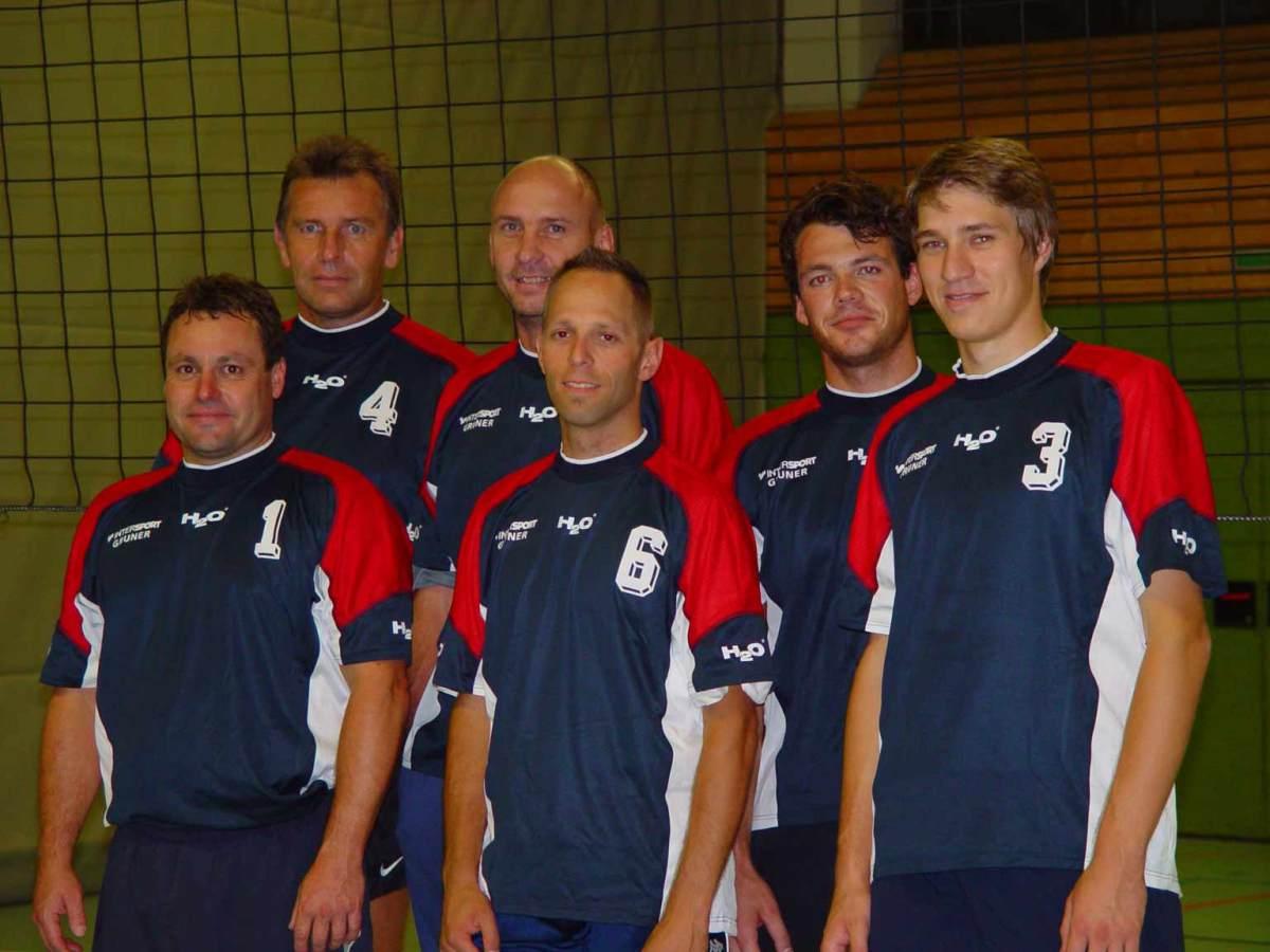 Herren 2 2004/2005