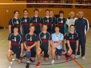 B-Jugend Männlich 2006/07