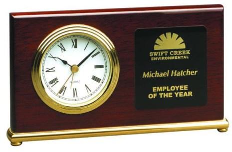 clock gift