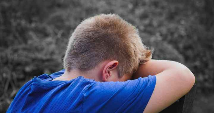Depression in School Going Kids – A Menace Requiring Serious Attention