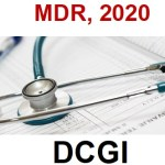 Regulatory Compliances of Medical Devices as per New Amendment – Medical Device Regulation (MDR) Act (MDR, April, 2020)