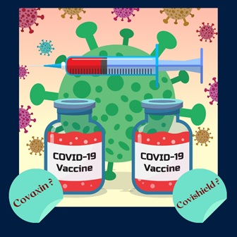 Go through the Issued Factsheets before receiving the Covid-19 Vaccines in India: Covaxin and Covishield