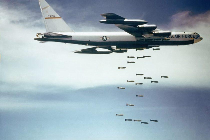 Bomben auf Syrien – Offener Brief an die Abgeordneten im Deutschen Bundestag