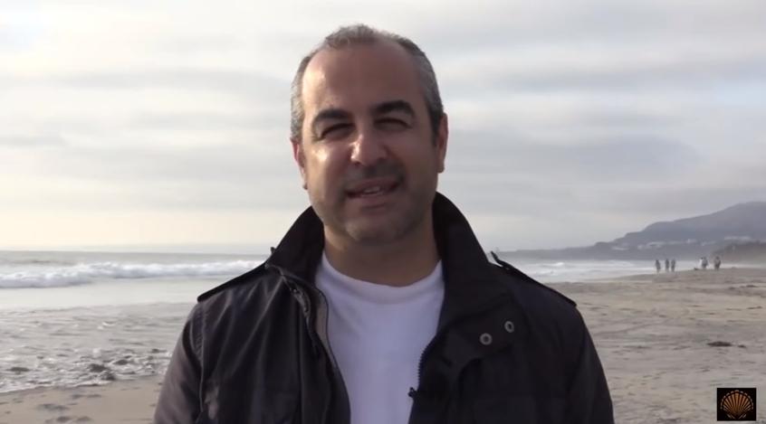 Luis Mariano Fernandez ist TV-Moderator und YouTube-Blogger. Auf NEUE DEBATTE veröffentlicht er sein aktuelles Videoprojekt.