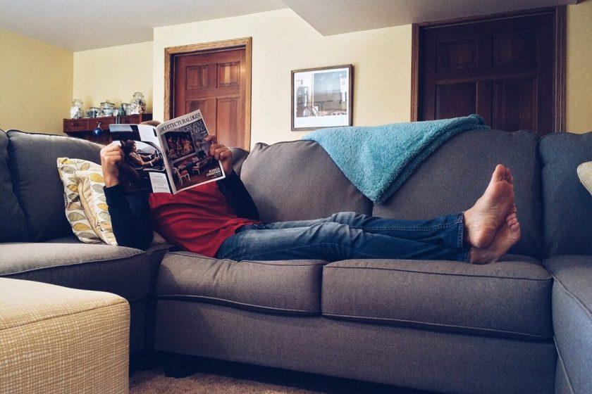 """""""Auf dem Sofa werden keine Menschenrechte verteidigt."""""""