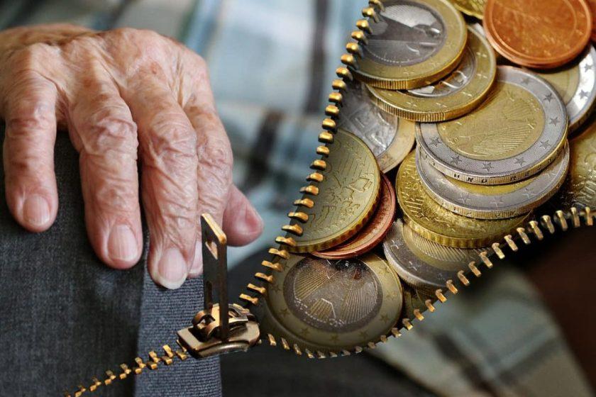 Wahlkampfthema Rente: Zwischen Flickschusterei und Stimmenfang