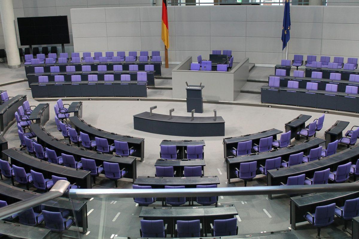 Frischer Wind in den Bundestag mit parteiunabhängigen Direktkandidaten