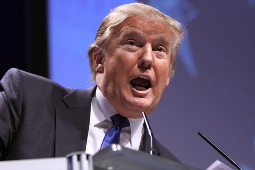 Donald Trump als logische Konsequenz eines kriminellen und korrupten Establishment