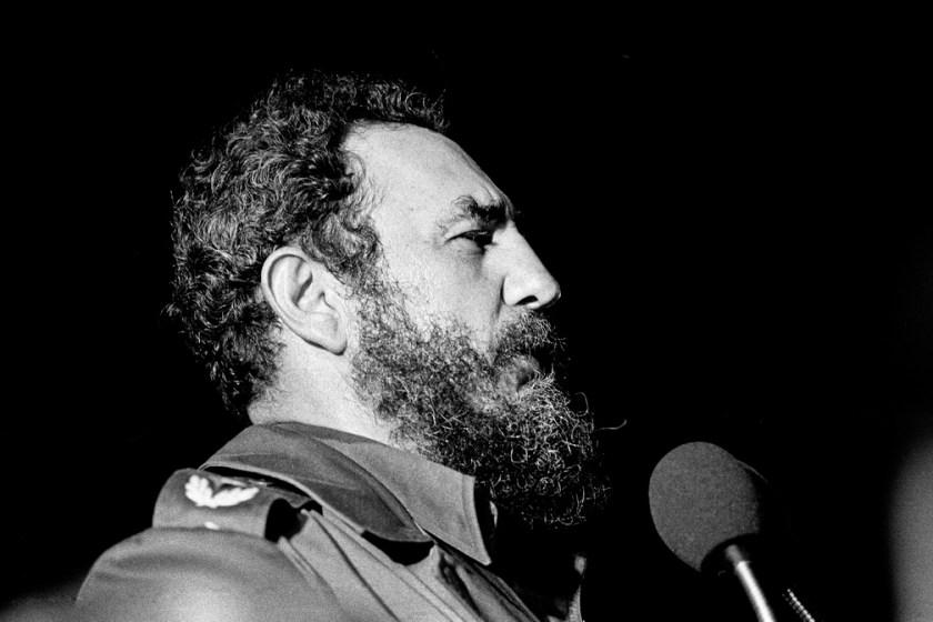 Fidel Castro ist tot: Der Comandante hat das Wort!
