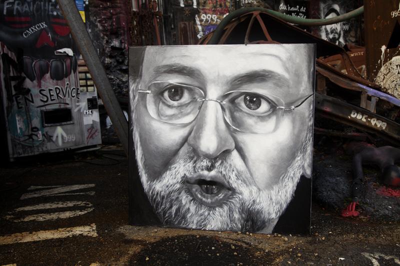 Mariano Rajoy ist neuer Ministerpräsident in Spanien.