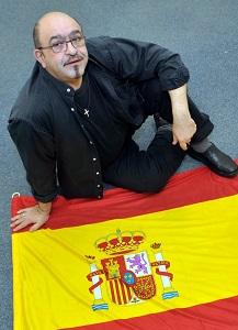 Jairo Gomez kommt aus Spanien und schreibt für Neue Debatte.