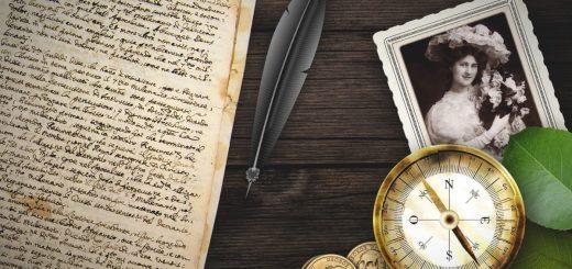 In einer vernetzten Welt gewinnt die Auseinandersetzung mit historischen Entwicklungen an Bedeutung. Neue Debatte führt die Rubrik Kompass ein.