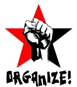 Der Anarchia Versand Wien hat eines der größten Archive mit anarchistischer Literatur und Texten.
