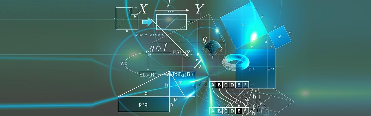 Naturwissenschaft Geral pixabay CC0