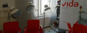 Fachstudio für_Friseure in Wien (Foto: Michael Wögerer)