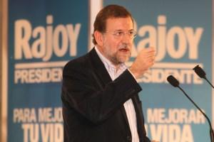Mariano Rajoy von Partido Popular de Cataluña - Jornadas 'Para Mejorar tu Vida', CC BY-SA 2.0